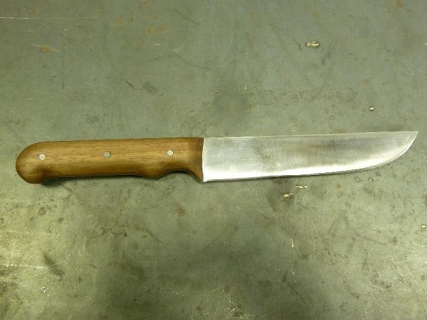 Moj nož