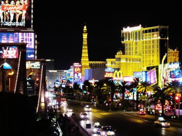 Nori Las Vegas