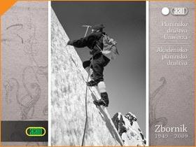 Zbornik akademski alpinistični odsek